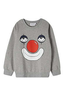 MINI RODINI Clown jumper 2-11 years