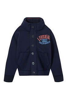 LEVI'S zip up jacket 2-16 years