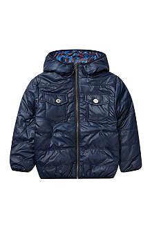 LEVI'S Reversible padded jacket 2-16 years