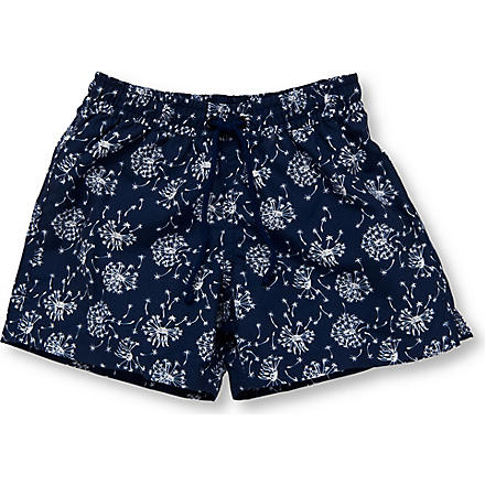 SUNUVA Dandelion swimming shorts 6 months-12 years (Navy