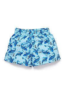 SUNUVA Fish swimming shorts 1-12 years