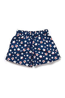 SUNUVA Star swimming shorts 1-12 years