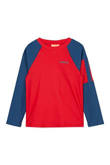 SUNUVA Dragon long sleeved rash vest 1-12 years