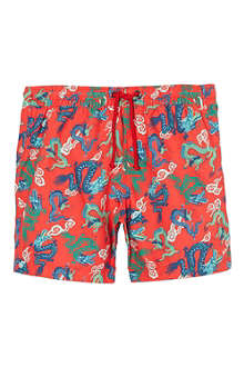 SUNUVA Dragon swim shorts 1-12 years