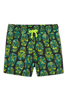 SUNUVA Titanium skull swim shorts 1-12 years