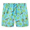 SUNUVA Monkey print swim shorts 2-14 years