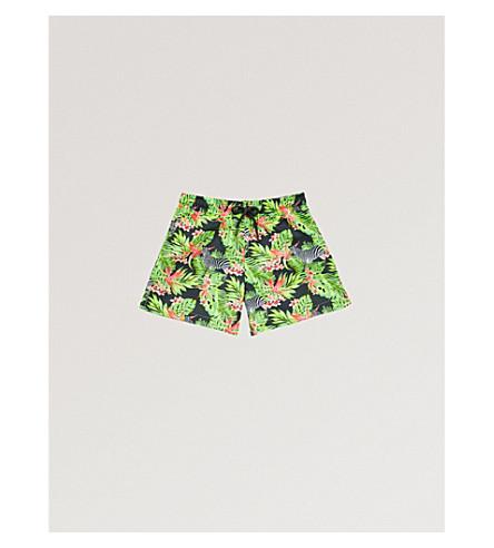 SUNUVA Jungle swim shorts 3-12 years (Jungle