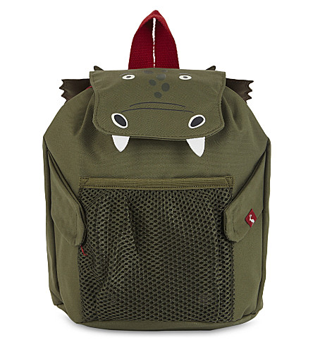 JOULES Dragon backpack (Dragon