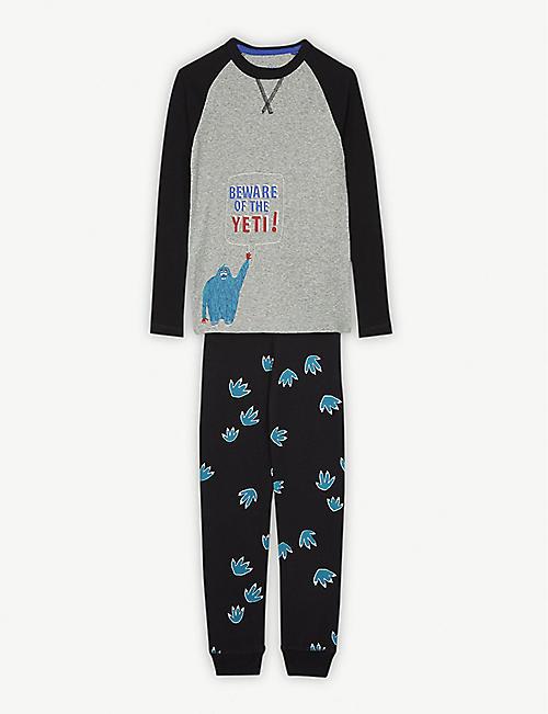 Pyjamas - Pyjamas & underwear - Boys - Kids - Selfridges   Shop Online