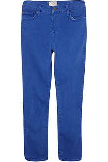 LA MINIATURA Skinny jeans 2-14 years
