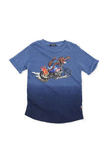 LA MINIATURA Printed t-shirt 2-14 years