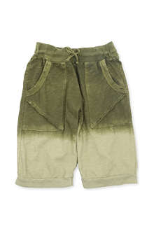 LA MINIATURA Ombre shorts 2-14 years