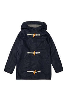 LA MINIATURA Toggle raincoat 2-14 years