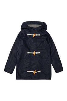 LA MINIATURA Toggle raincoat 2-14 years
