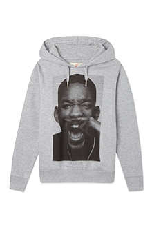 ELEVEN PARIS Will smith hoody 4-14 years