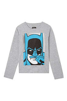 ELEVEN PARIS Batman t-shirt 4-14 years