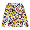 ELEVEN PARIS Mickey print jumper 2-14 years