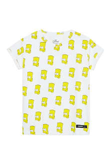 ELEVEN PARIS The Simpsons Bart t-shirt 2-14 years