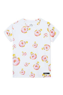 ELEVEN PARIS The Simpsons Homer t-shirt 2-14 years