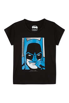 ELEVEN PARIS Little Batman t-shirt 4-14 years