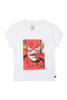 ELEVEN PARIS Little Flash t-shirt 4-14 years