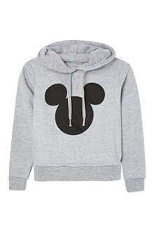 ELEVEN PARIS Little Mickey hoody 4-14 years