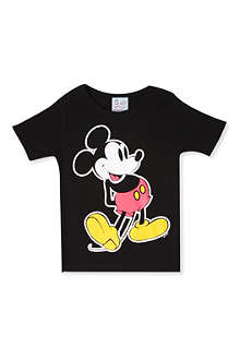 LOGOSHIRT Mickey Mouse t-shirt 18 months - 12 years