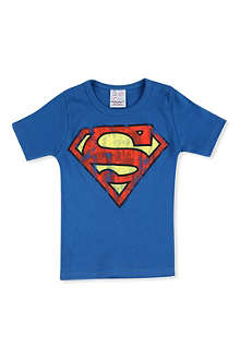 LOGOSHIRT Superman t-shirt 18 months - 12 years