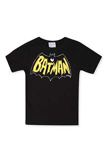 LOGOSHIRT Batman t-shirt 18 months - 12 years