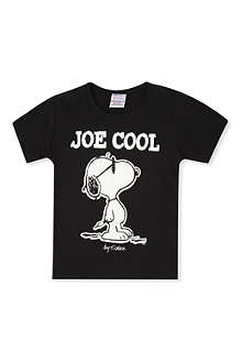 LOGOSHIRT Joe Cool t-shirt 18 months - 12 years