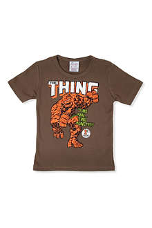 LOGOSHIRT The Thing t-shirt 18 months - 12 years