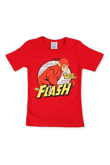 LOGOSHIRT Flash t-shirt 18 months - 12 years