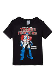 LOGOSHIRT Optimus Prime t-shirt 18 months-12 years