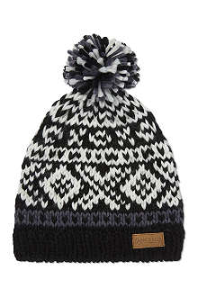 BARTS BV Log cabin wool hat 4-6 years