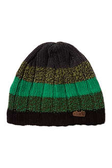 BARTS BV Striped luca beanie 4-6 years