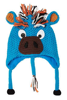 BARTS BV Animal beanie 4-8 years