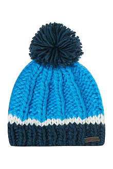 BARTS BV Olly double stripe beanie 8-12 years