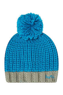 BARTS BV Jordan colour beanie 4-8 years