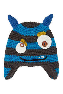 BARTS BV Monster novelty beanie 4-8 years