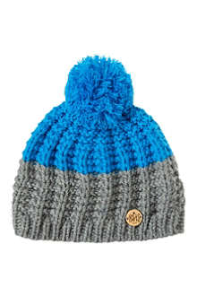 BARTS BV Laury colourblock beanie 4-8 years