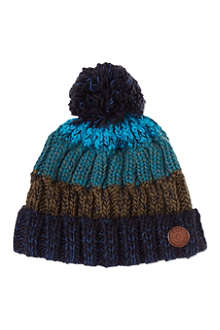 BARTS BV Wilhelm striped beanie 4-8 years