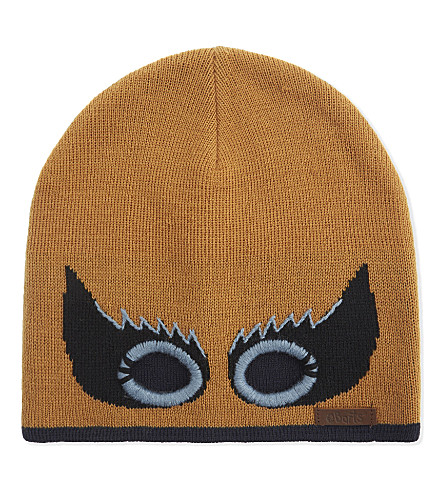 BARTS BV Oidh knitted beanie mask (20