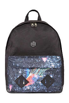 HYPE Hype space logo backpack