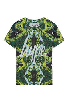 HYPE Spotflower t-shirt 5-13 years