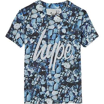 HYPE Pebble t-shirt 5-13 years (Pebble