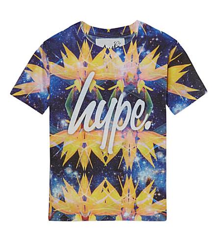 HYPE Paradise t-shirt 5-13 years (Paradise