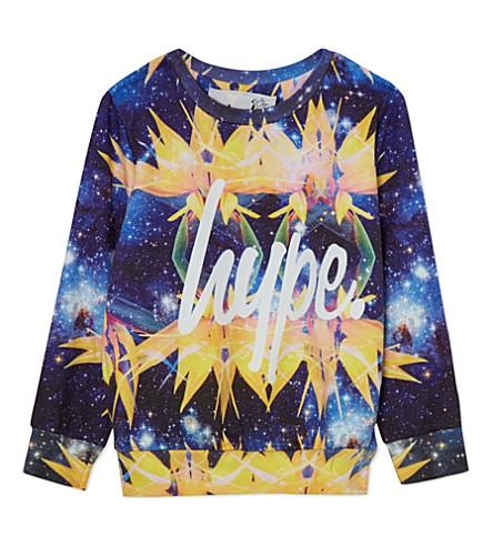 HYPE Paradise sweatshirt 5-13 years (Paradise