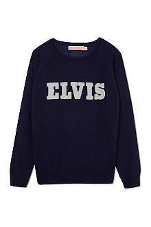 DANDY STAR Elvis jumper 1-12 years