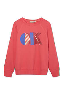 DANDY STAR OK sweatshirt 1-12 years