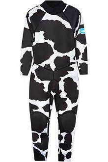 SALTSKIN Cow wetsuit 3-12 years